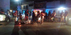 Accidente deja un motociclista muerto en Coahuila