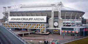 ajax arena johan cruyff