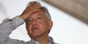 Fiscalía de Veracruz investiga agresión contra AMLO