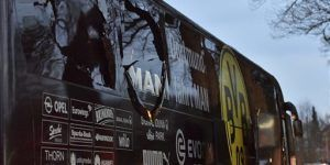 Detienen a sospechoso del atentado contra Borussia Dortmund
