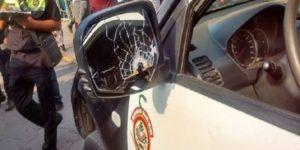 Enfrentamiento entre asaltantes y policías deja dos muertos en Chiconcuac