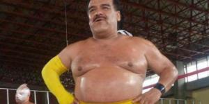 Muere el luchador Brazo de Oro