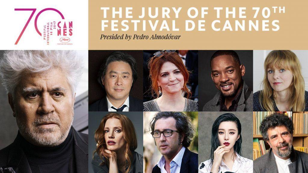 Will Smith será jurado en el Festival Internacional de Cine de Cannes