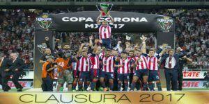 Chivas campeón de Copa