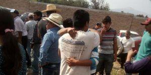 Liberan a comuneros de Michoacán