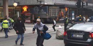 Confirman detención de sospechoso tras atentado en Estocolmo
