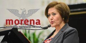 La FEPADE cita a declarar a Eva Cadena