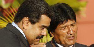 Bolivia suspende reunión para discutir crisis venezolana en la OEA