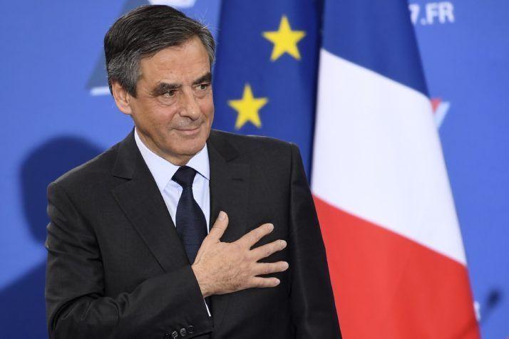 Macron y Le Pen a segunda vuelta — EleccionesEnFrancia