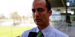 """Estamos contentos por recibir 10 partidos del Mundial"": Guillermo Cantú"