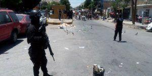 Matan a hombre en tianguis de Coahuila