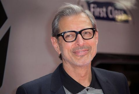 Jeff Goldblum aparecerá en 'Jurassic World 2'
