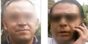 Detienen a dos sujetos con 11 mdp y euros en Polanco