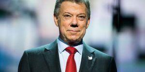 Hoy las FARC dejan de existir: Juan Manuel Santos