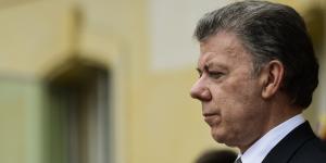 Colombia no reconocerá resultados de Constituyente en Venezuela: Santos