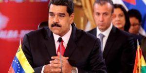 EE.UU. podría sancionar a Venezuela por nueva Constitución