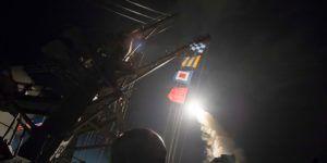 Oposición siria aplaude ataque estadounidense
