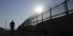 Presentan Republicanos plan para costear muro de Trump y no lo pagará México