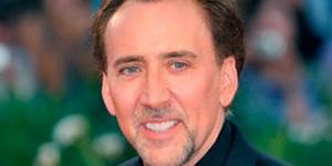 Nicolas Cage se fractura un tobillo durante filmación