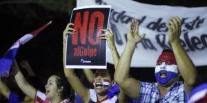 Presidente de Paraguay se reunirá con opositores para solucionar crisis política