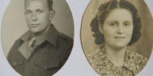 pareja de abuelitos