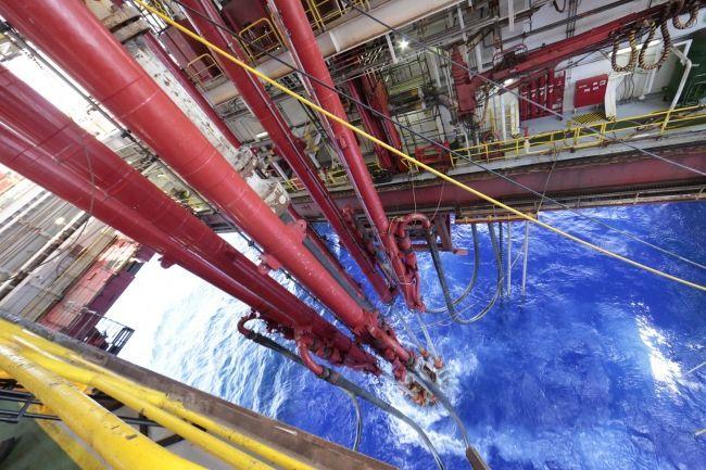 Pemex perforará nuevo campo en aguas ultraprofundas — MÉXICO