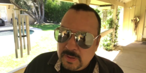 """""""Estaré apoyando incondicionalmente a mi hijo"""": Pepe Aguilar"""