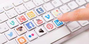 redes sociales I