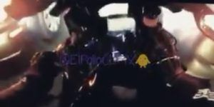 #Video Intentan robar moto en la colonia San Rafael