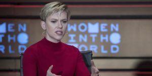 Ivanka Trump me desconcierta: Scarlett Johansson