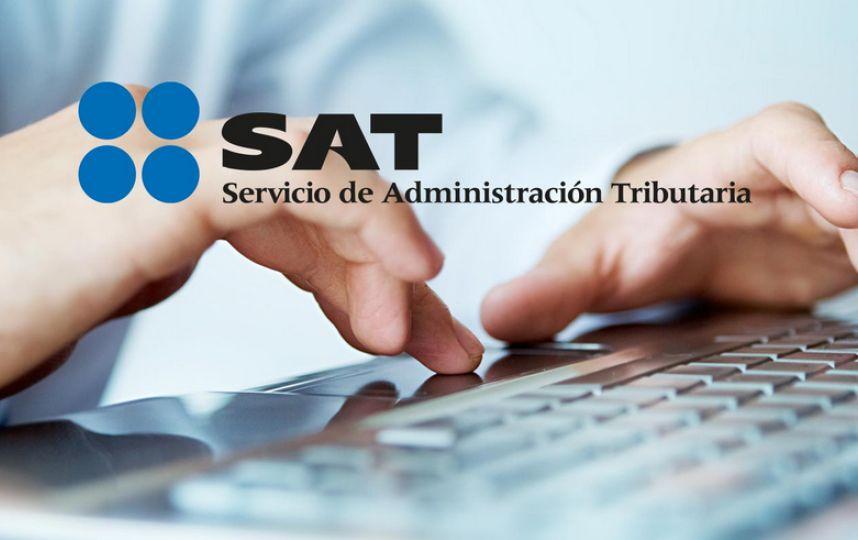 Será obligatoria la factura electrónica para tenencia, agua y predial: SAT
