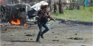 Al menos 68 niños muertos tras ataque a evacuados en Siria
