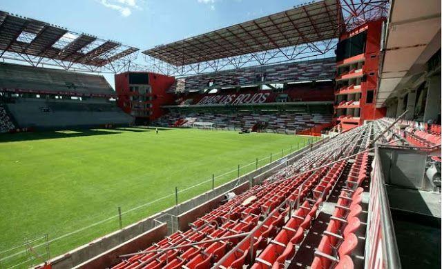 El Atlético de Madrid será el invitado al Centenario del Toluca
