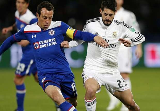 Sergio Ramos envía mensaje amistoso a Gerardo Torrado