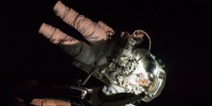 La NASA enfrenta escasez de trajes espaciales