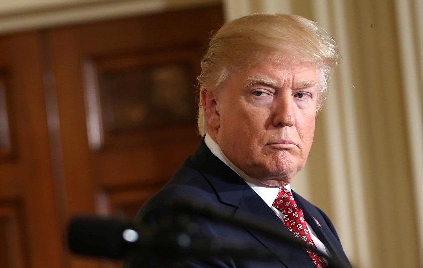 Rusos dicen tener información delicada de Trump: CNN