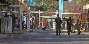 Riña en cárcel de Venezuela deja doce muertos