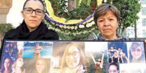 Víctima de choque en Reforma se iba a casar el próximo año