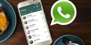 WhatsApp tendrá geolocalización
