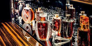 El whisky de casi un millón de dólares