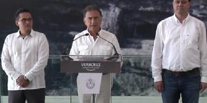 'La historia no concluirá con la detención de Duarte': Yunes Linares