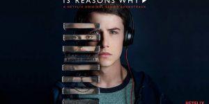 Netflix añade advertencias a '13 Reasons Why'