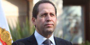 Ávila es el nuevo dirigente del PRI en la Ciudad de México