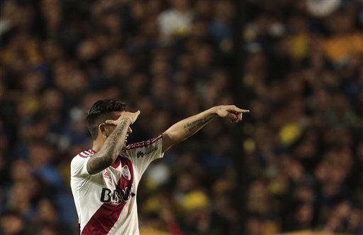 Para Riquelme, Boca está cerca de ser campeón