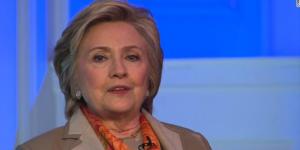Hillary compró casa al Servicio Secreto antes de las elecciones