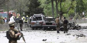 EI mata a ocho civiles y hiere a tres soldados de EE.UU.