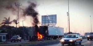 Enfrentamientos y bloqueos en Reynosa dejan 12 muertos