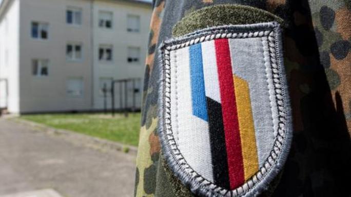 Detenido soldado Alemán por preparar presunto ataque contra políticos