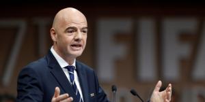'Circulan muchas noticias falsas sobre la FIFA': Infantino