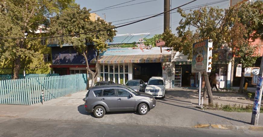 Balacera deja un muerto en restaurante de la Escandón